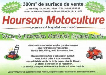 Hourson Motoculture